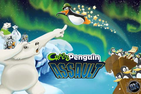 Crazy Penguin Assault v1.0.2