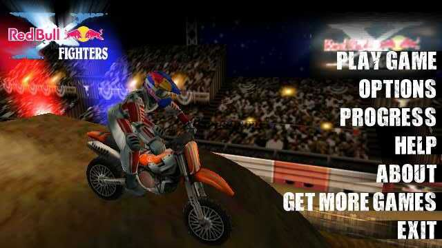 Red Bull X-Fighters v.1.00(5)