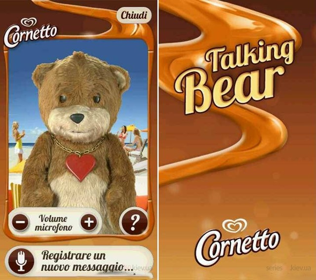 Talking Bear v1.01