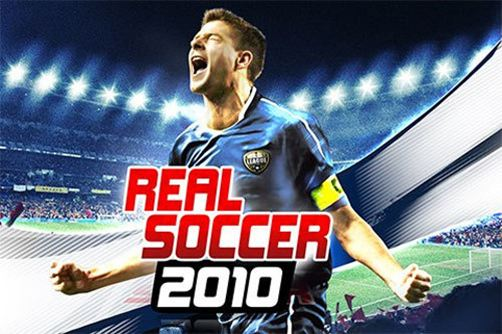 Real football 2010 HD 1.09