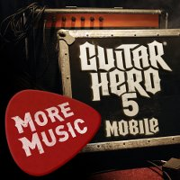 Guitar Hero: Warriors of Rock More Music