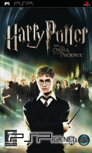 Harry Potter And The Order Of The Phoenix [Full] [ENG]