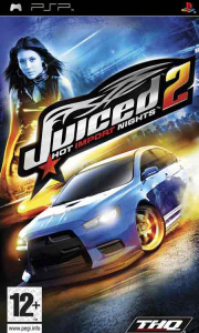Juiced 2: Hot Import Nights [Rip] [RUS]