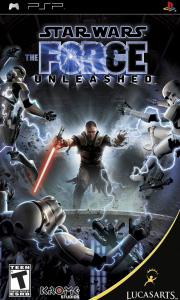 Star Wars: The Force Unleashed [Full] [ENG]