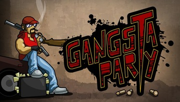 Gangsta Party