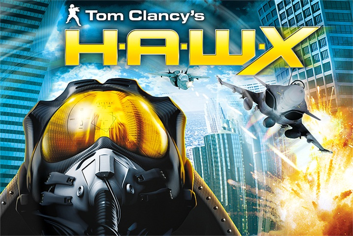 Tom Clancy's HAWX HD v1.01(8)
