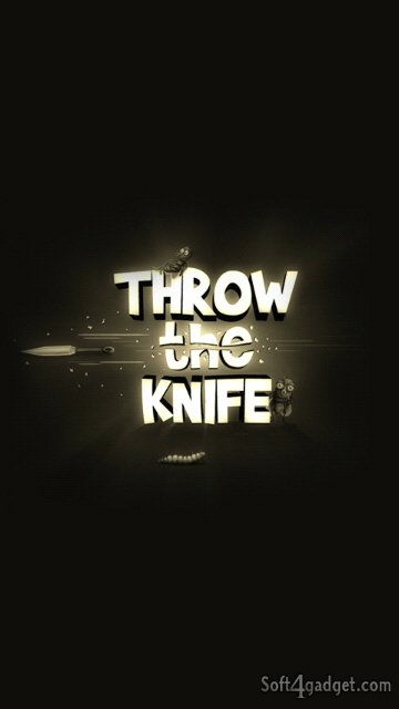 Throw The Knife - v.1.02
