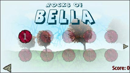 Rocks of Bella - 1.00(0)