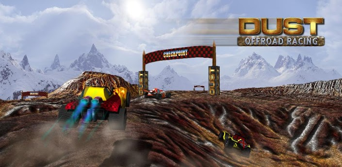 Dust: Offroad Racing - Gold