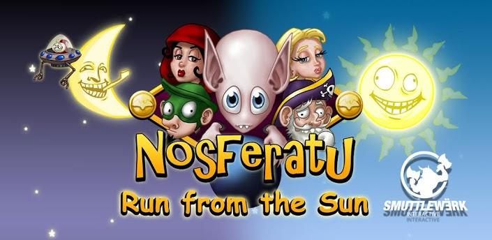 Nosferatu – Run from the Sun