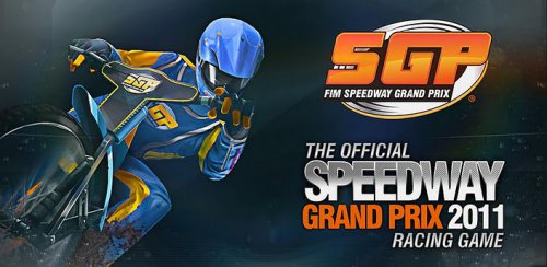 Speedway GP 2011 [Android]