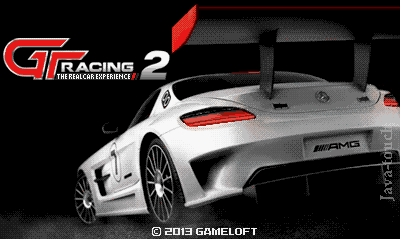 GT Racing 2: The Real Car Experience (Русская версия)