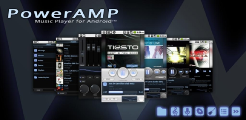 Poweramp 2.0.8 build 525
