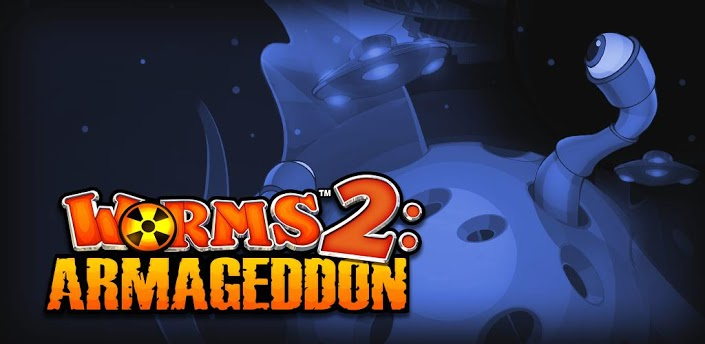Worms 2: Armageddon NEW !!!!!
