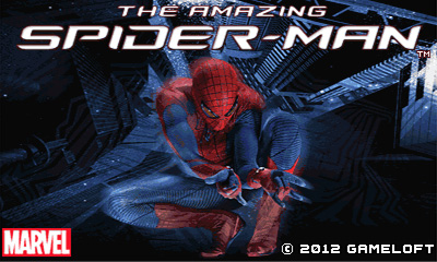 The Amazing Spider Man 400x240 Русская версия